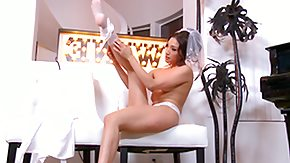 Bride, Big Ass, Bride, Latina, Massage, Masseuse