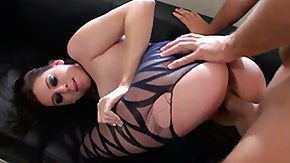 Luna Kitsuen, Ball Licking, Blowbang, Blowjob, Brutal, Choking