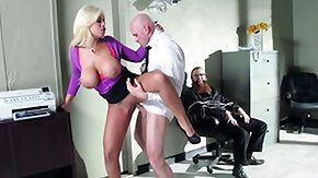 Bridgette B, Ball Licking, Big Tits, Blowbang, Blowjob, Boobs