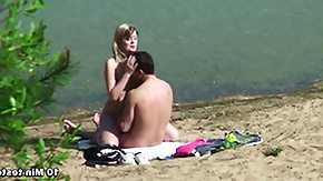 Beach Sex, 18 19 Teens, Amateur, Barely Legal, Beach, Beach Sex
