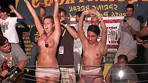 Contest, Amateur, Big Tits, Competition, Contest, Game