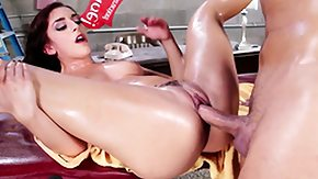 Mischa Brooks, Anal, Assfucking, Babe, Bend Over, Blowjob