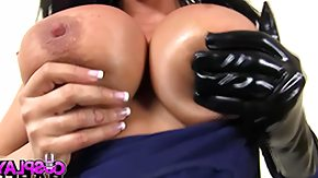 Cosplay, Babe, Big Tits, Boobs, Costume, Fingering