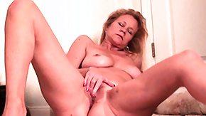 Solo, American, Big Tits, Blonde, Boobs, Granny Big Tits