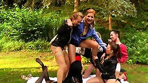 Lesbian Piss, Fetish, Group, High Definition, Lesbian, Lesbian Orgy