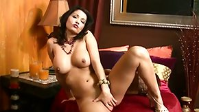 Free Lana Lopez HD porn Lana Lopez has fusillade in her eyes all along that babe masturbates