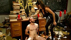 Jesse Carl HD porn tube Gia DiMarco dominating Jesse Carl