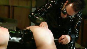 BDSM, Anal, Anal Toys, Assfucking, BDSM, Blowjob
