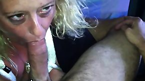 Mature Amateur, Amateur, Blonde, Blowjob, High Definition, Mature