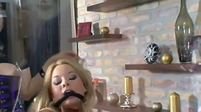 Patricia Dream, Babe, Bend Over, Blonde, Blowjob, Bound