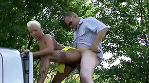 Old Man, 18 19 Teens, Barely Legal, Bend Over, Big Tits, Bitch