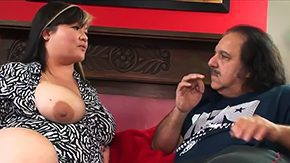 Ron Jeremy, Aged, Antique, Asian BBW, Asian Granny, Asian Mature