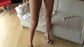 Kitty Jane, 10 Inch, Adorable, Allure, American, Assfucking