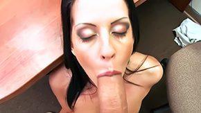 Larissa Dee, Ass, Assfucking, Banging, Bed, Big Ass