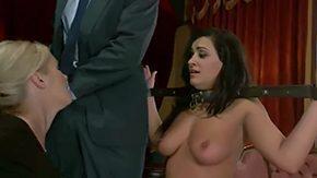 Katie Kox, Amateur, Audition, Aunt, Ball Licking, Banging