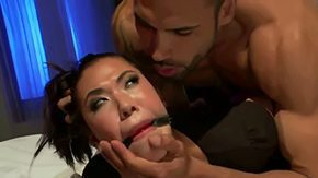 London Keyes, Ball Licking, Banging, Big Ass, Big Natural Tits, Big Nipples