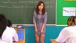HD Wondering what JAV is? It is the banging action with Japanese babes