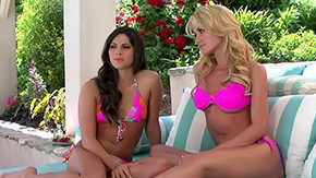 Angela Sommers, American, Audition, Babe, Candid, Casting