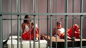 Prison, 10 Inch, Assfucking, Ball Licking, Banging, Big Cock