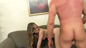 Madison Chandler, 10 Inch, Ass, Ass Licking, Assfucking, Ball Licking