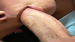 Groupsex, Ball Licking, Blowjob, Choking, Cumshot, Deepthroat