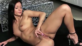 Melisa, American, Babe, Banana, Big Ass, Big Tits
