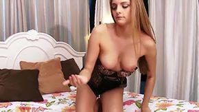 Kennedy Nash, Big Ass, Big Cock, Classy, College, Dildo