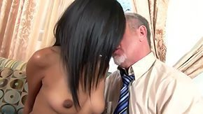 Stepfather, Aged, Amateur, Audition, Aunt, Ball Licking
