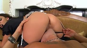 Tiffany Brookes, 3some, 4some, Ass, Assfucking, Banging