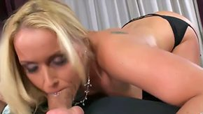 Kathia Nobili, Ball Licking, Banging, Blowjob, Business Woman, Choking