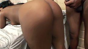 Monique Symone, 10 Inch, Ass, Assfucking, Banging, Bend Over