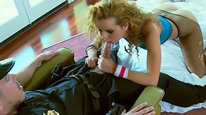 Jessie Rogers, Amateur, Audition, Backroom, Backstage, Ball Licking