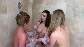 Alexis Adams, 3some, Barely Legal, Bath, Bathing, Bathroom
