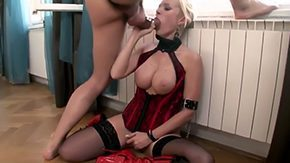 Garter, Anal, Ass Licking, Assfucking, Asshole, Ball Licking