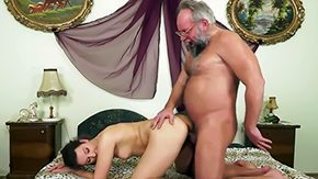 Grandfather, Aged, Ass, Ass Licking, Ass Worship, Ball Licking