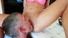 Mischa Brooks, Aunt, Ball Licking, Banging, Big Tits, Blowjob
