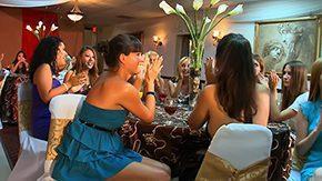 Girls Dance, Amateur, Blowjob, CFNM, Classy, Club