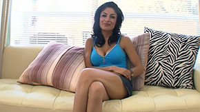 Persia Pele, Aged, Aunt, Big Tits, Boobs, Brunette