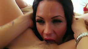 Monique Alexander, Assfucking, Banging, Bed, Bend Over, Bimbo