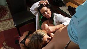 HD Summer Sin Sex Tube Secret investigation of Kristal Summers Veronica Avluv for lost guy Johnny Sins leads them into mystery asylum where he is kept pending banging torture