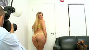 Katie Banks, Amateur, Ass, Assfucking, Audition, Backroom