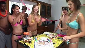 Solo, 3some, 4some, Banging, Best Friend, Birthday