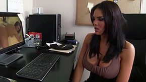Mackenzee Pierce, Aunt, Babe, Beauty, Big Ass, Big Tits