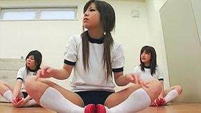 Full Movie, Asian, Asian Teen, Babe, Coed, College