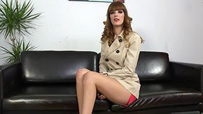 Carol Vega, Anorexic, Audition, Babe, Behind The Scenes, Boots