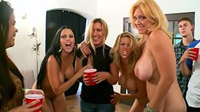 Alexis Diamond, College, Dorm, Fucking, High Definition, Lesbian