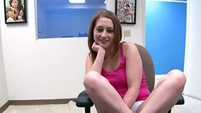 Randi Ryan, Amateur, Ass, Audition, Backroom, Backstage