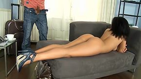 HD Linet Vlag tube Linet didn't even hesitate to fuck coz her rent 20yo artless ass babe leggy brunette busty fresh european fucking heels hungarian legs lick long-legged