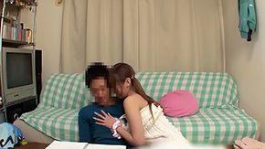 HD Hitomi Kitagawa Sex Tube Crazy Japanese tutor penetrates sweet pupil whose name is Hitomi Kitagawa