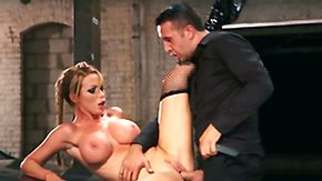 Keiran Lee, Banging, Bend Over, Big Natural Tits, Big Nipples, Big Tits